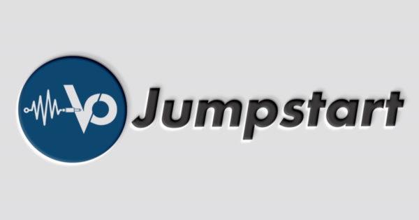 VOJumpstart Logo